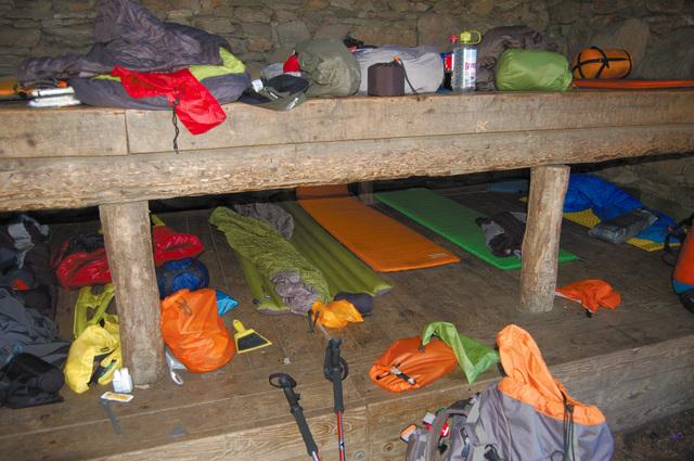5 Lies Appalachian Trail Thru Hikers Tell