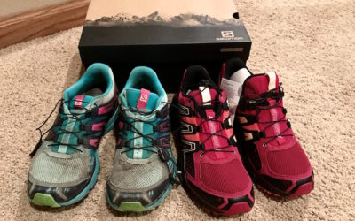 Salomon's Shoe Service is Solid as a Rock