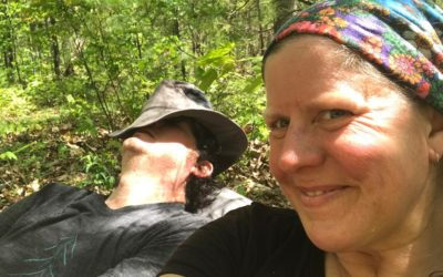5 Signs You May Be a Recent Thru Hiker