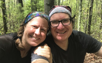 5 Reasons To Hike As A  Couple