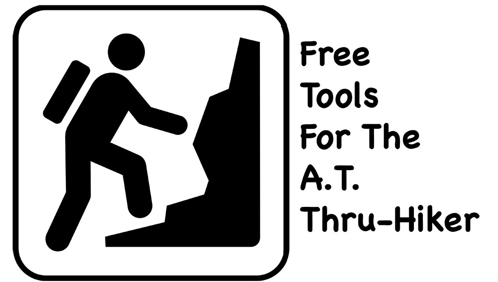 Five Free Resources For The AT Thru-Hiker