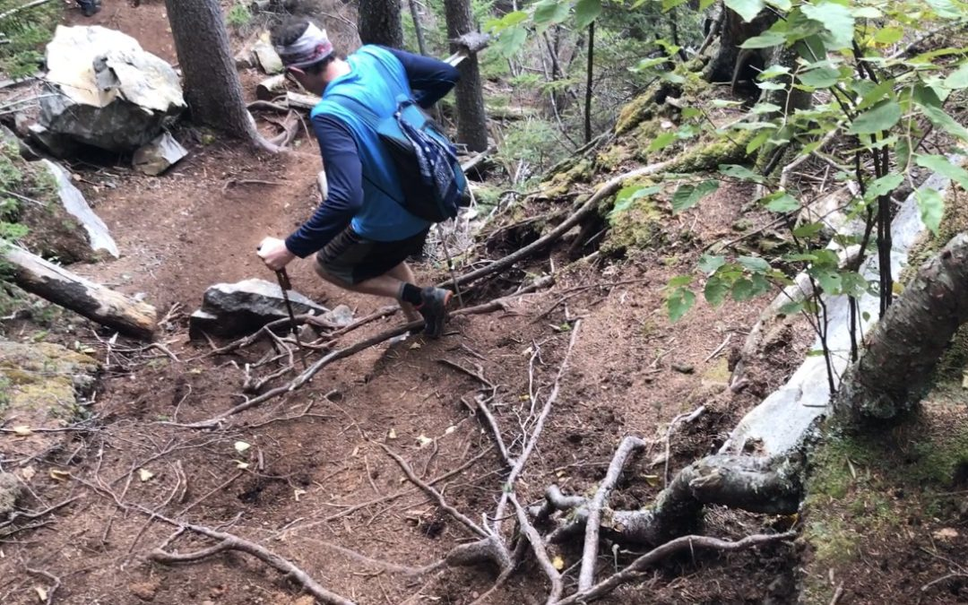 5 Lies Appalachian Trail Thru Hikers Tell