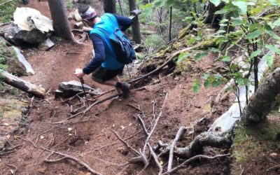 5 Brilliant Gear Solutions for Long-Distant Hikers