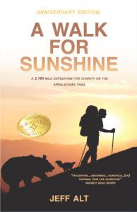 Jeff Alt A Walk for Sunshine