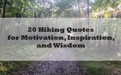 20 Hiking Quotes for Motivation, Inspiration, and Wisdom