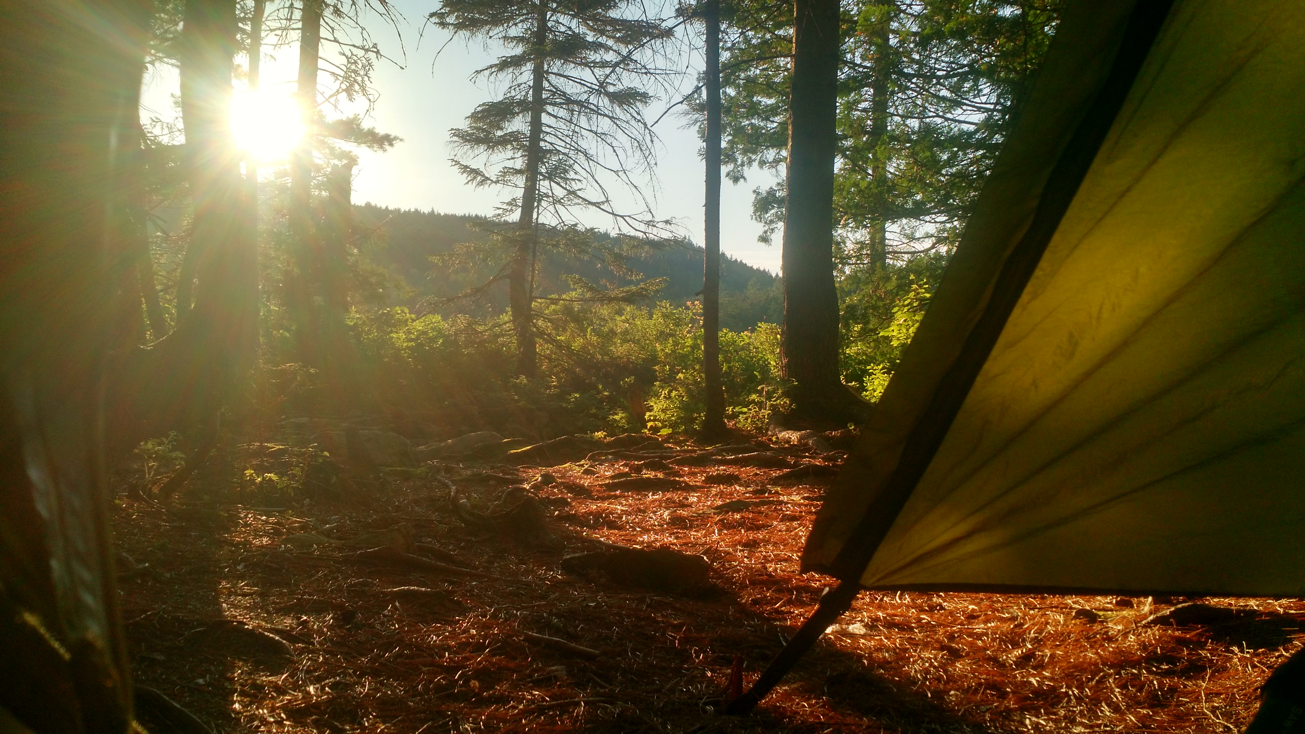 Transitioning From A Thru Hike Back To Normal Life